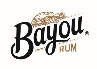 Bayou Primary Logo New 123
