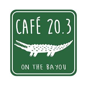 Cafe20.3