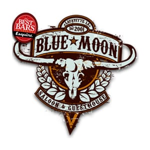 Blue Moon Saloon & Guesthouse