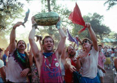 Gould Zi00020 1989 Watermelon Fert Dance