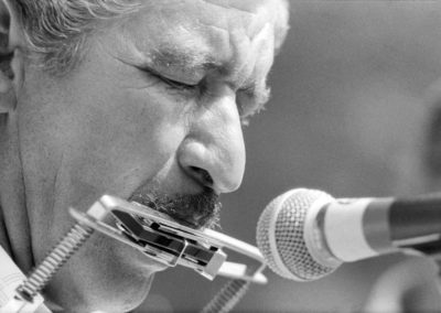 James Edmunds Rodney Balfa 1977