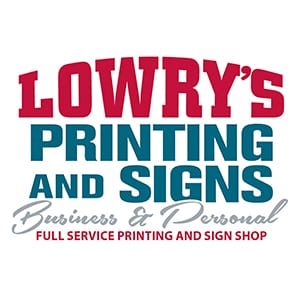 Lowrys Printing