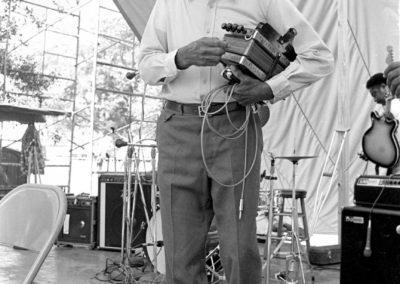Philip Gould Freeman Fontenot 1979
