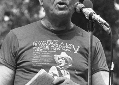 Philip Gould James Domengeaux 1978
