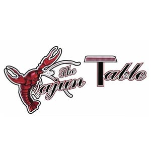The Cajun Table