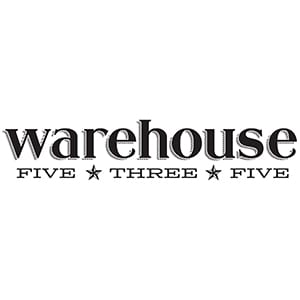 Warehouse535
